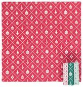 George 4 Pack Assorted Christmas Cotton Handkerchiefs