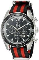 Jivago Men's 'Timeless' Quartz Stainless Steel Casual Watch (Model: JV4511NR)