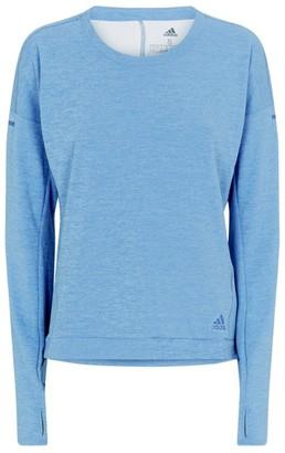 adidas Supernova Sweatshirt