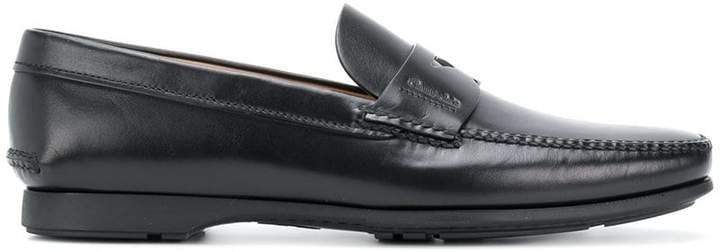 Church's penny loafers