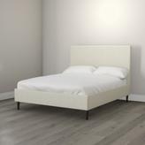The White Company Dulwich Herringbone Bed