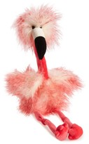 Jellycat Infant Girl's Mad Pet Flamingo Stuffed Animal