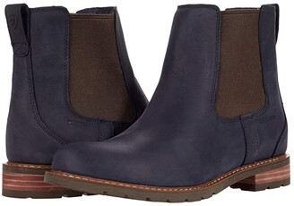 Ariat Wexford H2O (Navy Blue) Women's Pull-on Boots