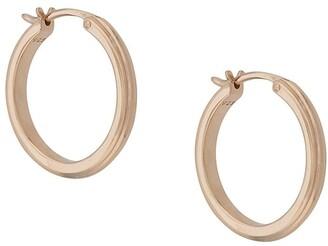 Astley Clarke Linia hoop earrings