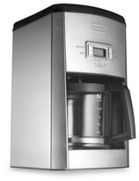 De'Longhi Delonghi DC514T Stainless Steel 14-Cup Drip Coffee Maker