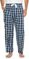 Fruit of the Loom Men's Signature Woven Lounge Pants