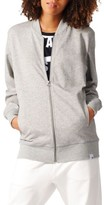 adidas Women's Xbyo Knit Jacket