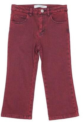 Philosophy di Lorenzo Serafini Denim trousers