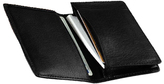Royce Leather Deluxe Business Card Case 404-5