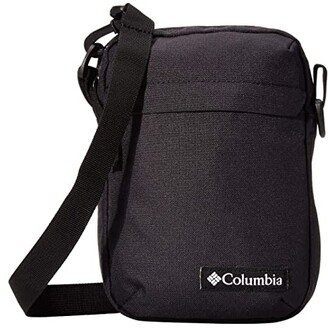 Columbia Urban Uplifttm Side Bag (Black) Bags