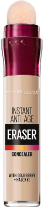 Maybelline Instant Anti Age Eraser Concealer 6.8ml (Various Shades) - Light