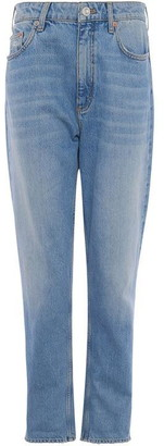 French Connection Palmira Straight Leg Jeans