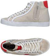 D.A.T.E High-tops & sneakers - Item 11295562