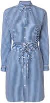 Polo Ralph Lauren belted shirt dress