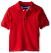 Tommy Hilfiger Ivy Polo (Toddler/Little Kids)