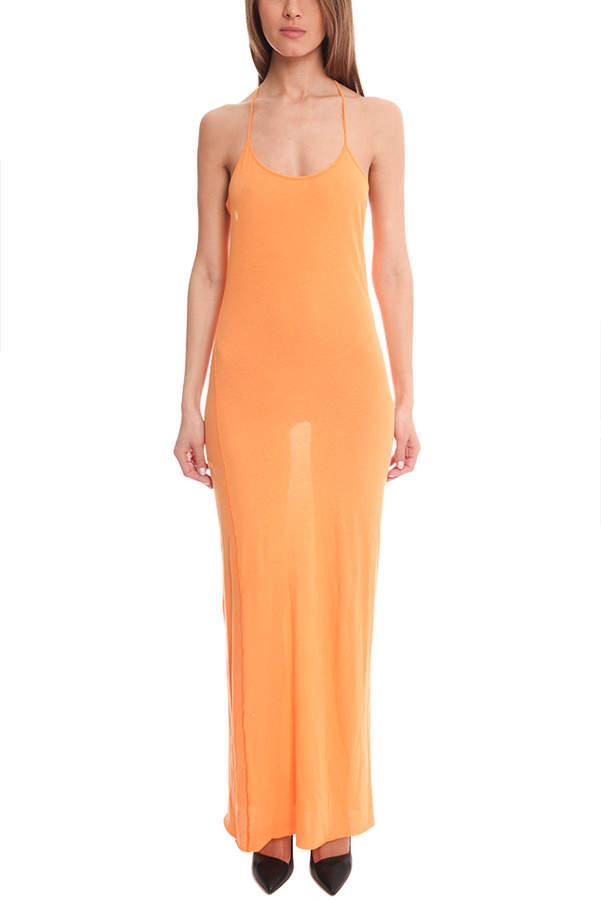 Acne Studios Tarot Dry Dress