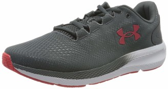 Under Armour Men UA Charged Pursuit 2 Jogging Shoes Gym Shoes with First-Class Traction