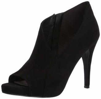 Fergalicious Women's Tuff Ankle Boot