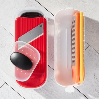 Container Store OXO Good Grips Mini Grate & Slice