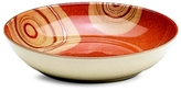 Denby Dinnerware, Fire Chilli Individual Pasta Bowl