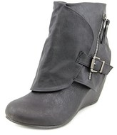 Blowfish Sea Women Round Toe Synthetic Bootie.