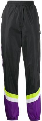 Fila High Rise Track Pants