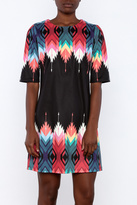 Molly Bracken Navajo Dress