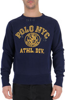 Polo Ralph Lauren Logo Pullover