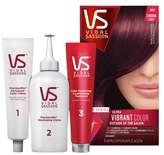 Vidal Sassoon Ultra Vibrant Color Permanent Hair Color - Purple