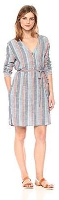 AG Jeans Women's Anna Henley Dress