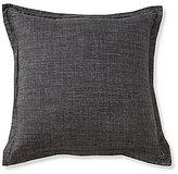 Daniel Cremieux Vintage Denim Square Pillow