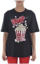 Love Moschino Pop Corn T-shirt