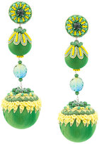 Ranjana Khan Lily earrings
