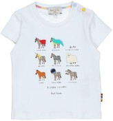 Paul Smith T-shirts - Item 12011622