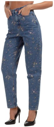 Philosophy di Lorenzo Serafini Biker Jeans