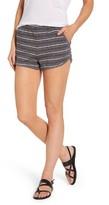 Obey Women's Tuesday Stripe Shorts