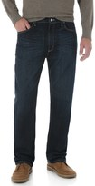 Wrangler Big & Tall Advanced Comfort Relaxed-Fit Jeans
