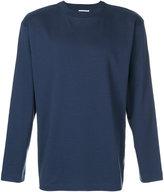 Sunspel turtleneck T-shirt - men - Cotton - L