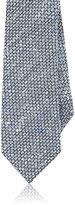 Barneys New York Men's Silk Mélange Necktie