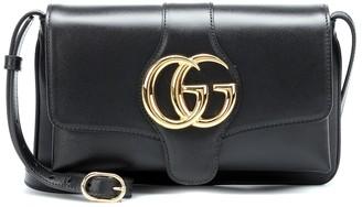 Gucci Arli leather shoulder bag