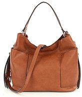 Steve Madden Kole Color Block Hobo Bag