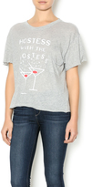 Wildfox Couture Hostess Tee