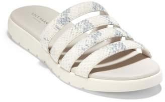 Cole Haan ZeroGrand Slide Sandal