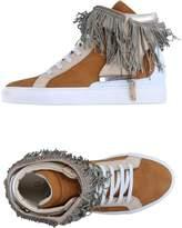 D-S!de D-SDE High-tops & sneakers - Item 11236474