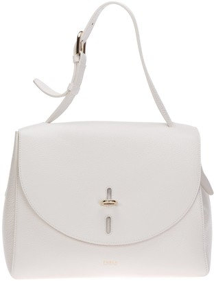 Furla Net Medium Top Handle Bag