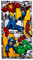 Disney Marvel's Avengers Beach Towel - Personalizable