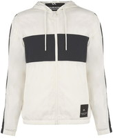 Calvin Klein Calvin Mens Performance Windbreaker Rain Jacket