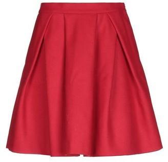 Gianfranco Ferre Knee length skirt