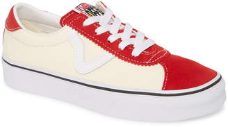 Vans Sport Low Top Sneaker