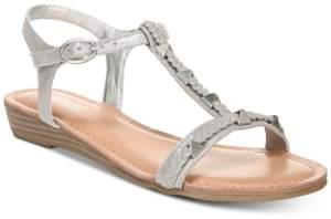 Carlos by Carlos Santana Tuscan Flat Sandals Women's Shoes